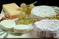 France has many superb regional cheeses